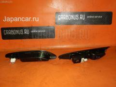Консоль магнитофона MAZDA MPV LWEW Фото 3