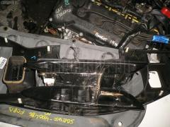 Консоль магнитофона Mazda Mpv LWEW Фото 2