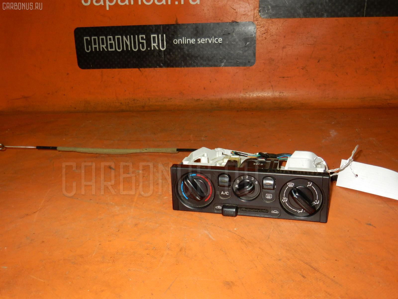 Блок управления климатконтроля MAZDA BONGO FRIENDEE SGEW FE-E Фото 2