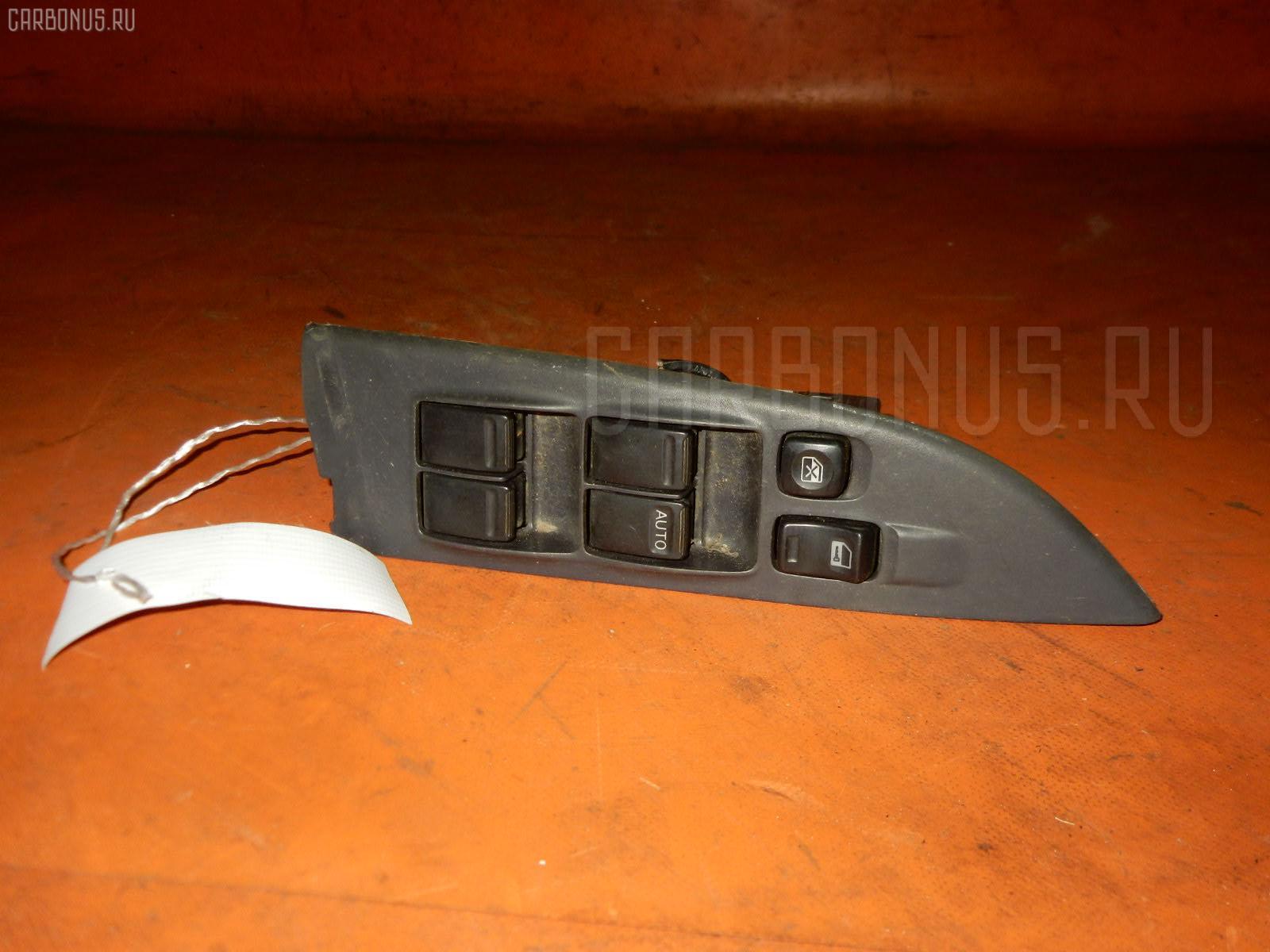 Блок упр-я стеклоподъемниками Nissan Wingroad WFY11 Фото 1