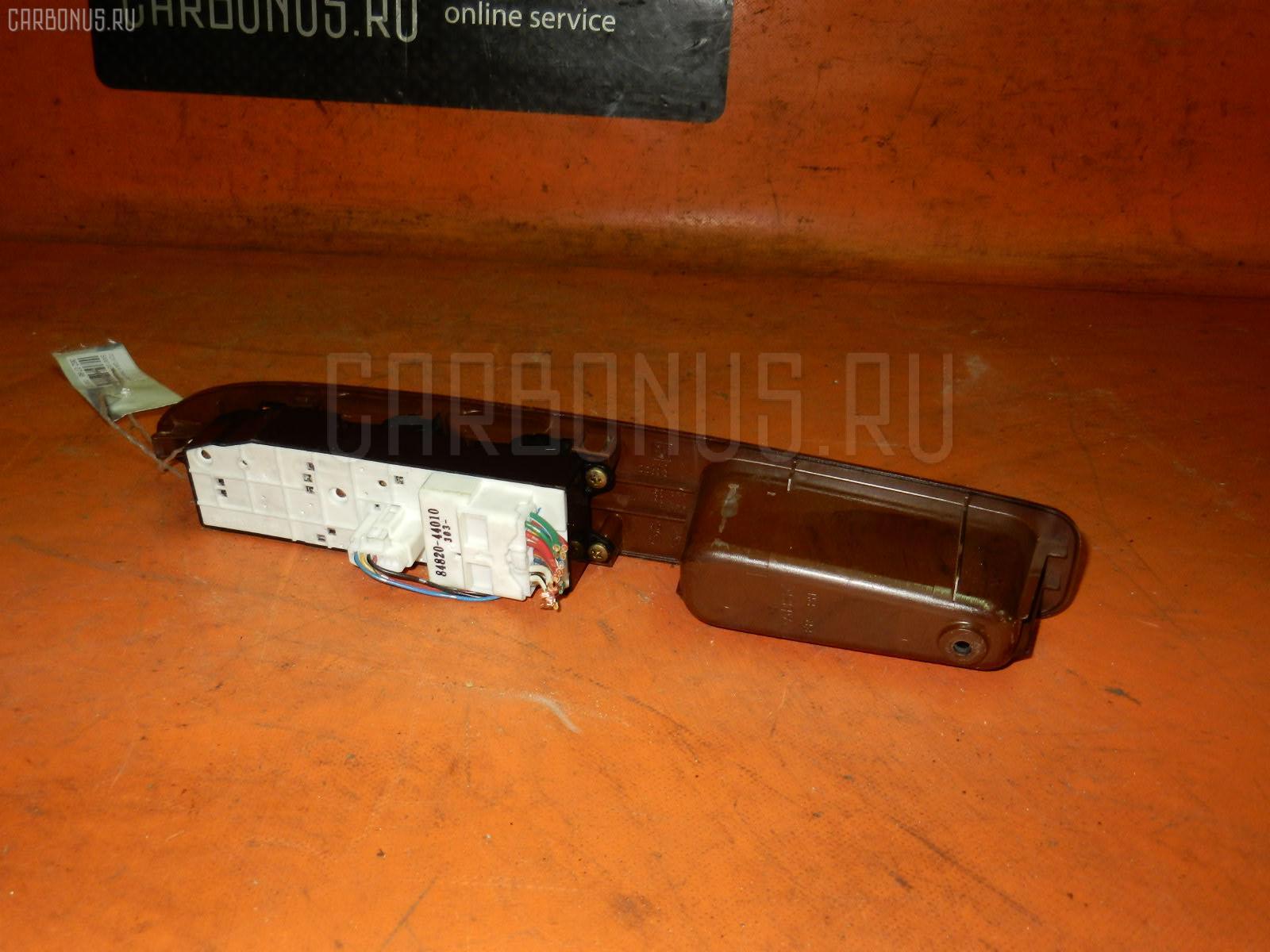 Блок упр-я стеклоподъемниками TOYOTA IPSUM SXM15G. Фото 11