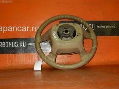 Руль Mazda Premacy CP8W Фото 2