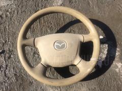 Руль Mazda Premacy CP8W Фото 1