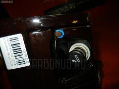 Консоль магнитофона TOYOTA CROWN JZS151 Фото 1