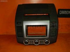 Блок управления климатконтроля MAZDA MPV LY3P L3 Фото 1