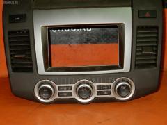 Блок управления климатконтроля Mazda Mpv LY3P L3 Фото 3