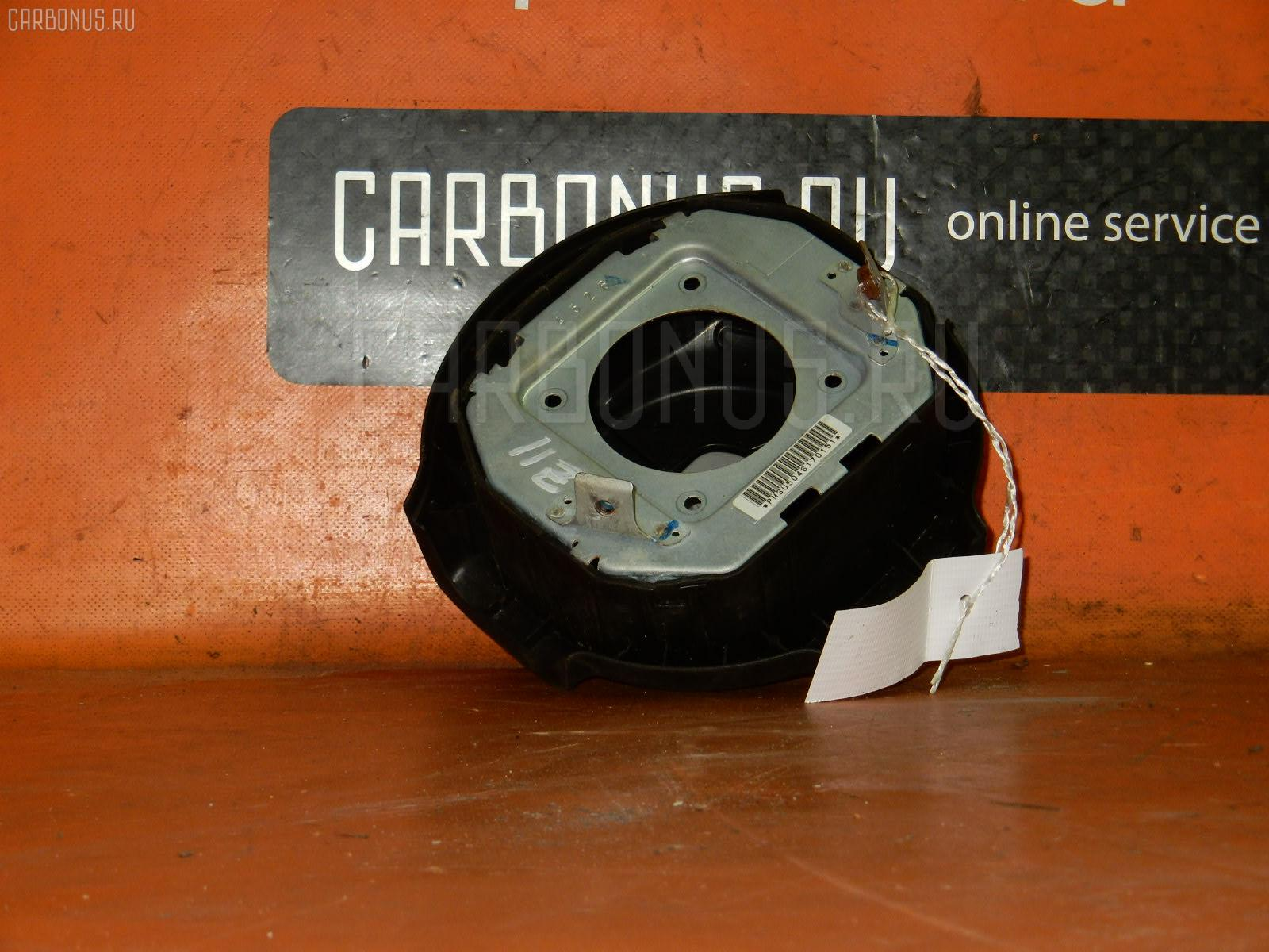 Крышка air bag NISSAN CUBE BZ11 CR14DE Фото 1