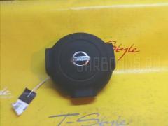 Крышка air bag Nissan Cube BZ11 CR14DE Фото 2