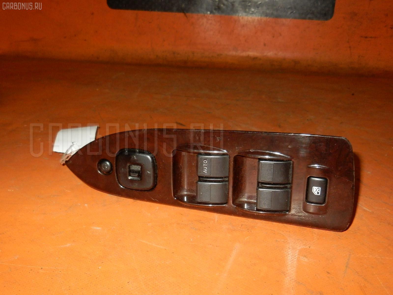Блок упр-я стеклоподъемниками MAZDA CAPELLA GF8P. Фото 4