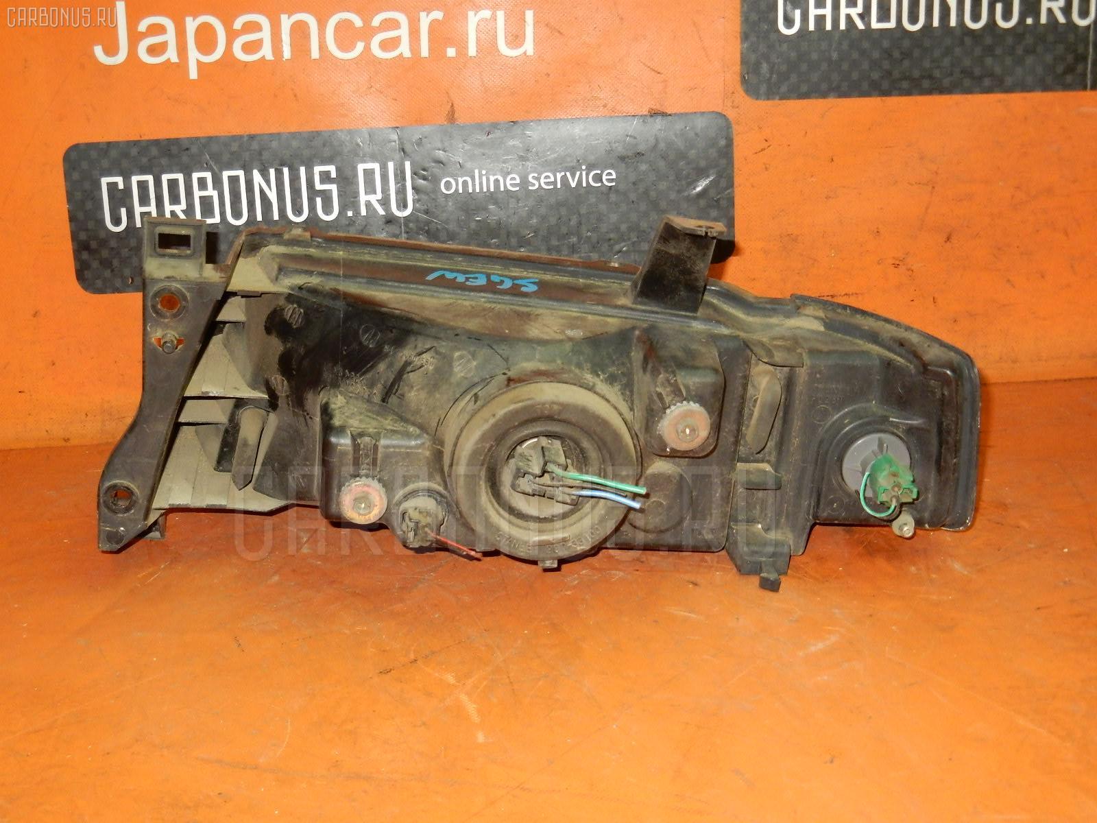 Фара Mazda Bongo friendee SGLR Фото 1