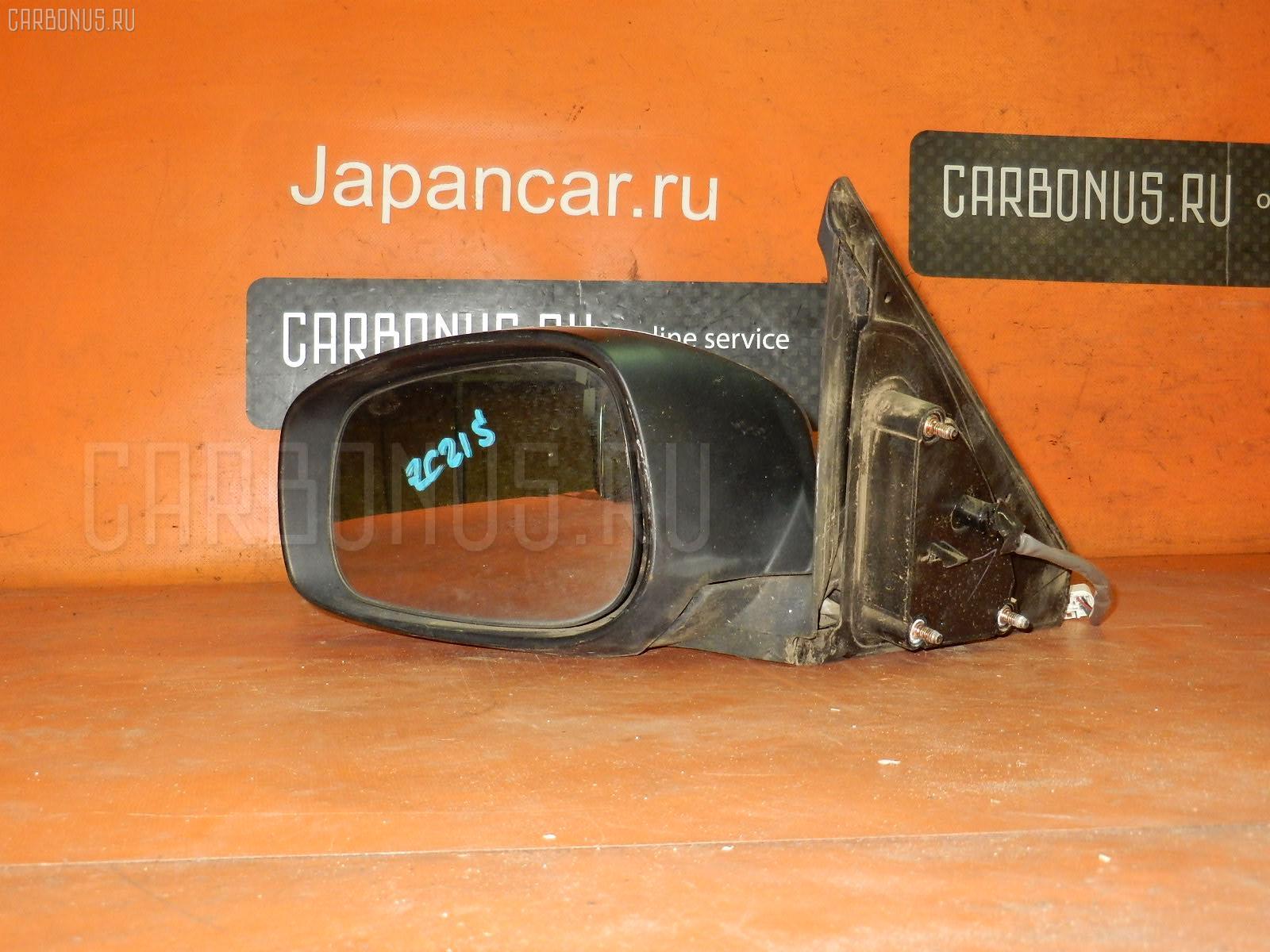 Зеркало двери боковой SUZUKI SWIFT ZC21S. Фото 11