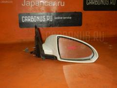 Зеркало двери боковой Nissan Primera TP12 Фото 2
