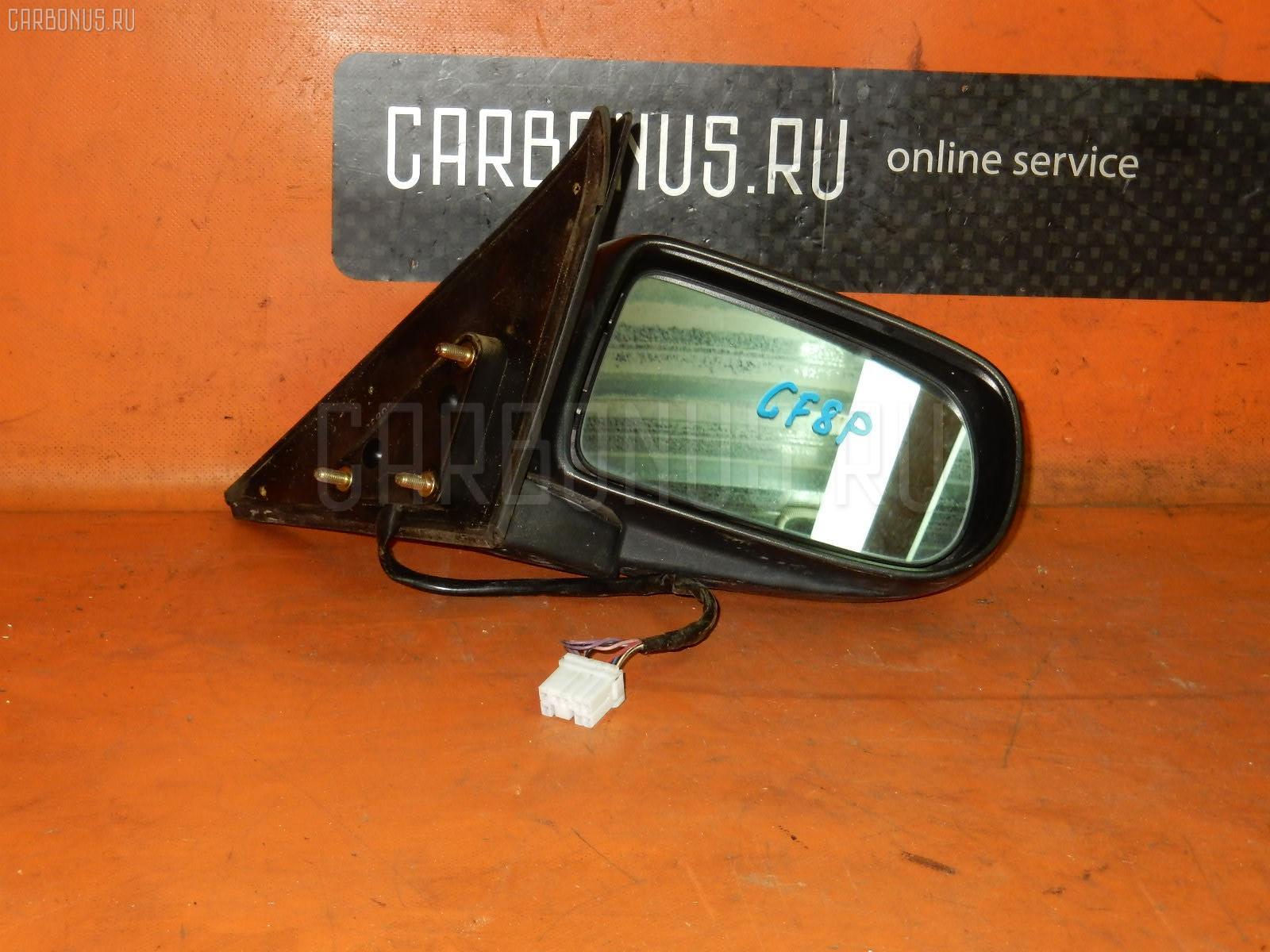 Зеркало двери боковой MAZDA CAPELLA GF8P. Фото 3