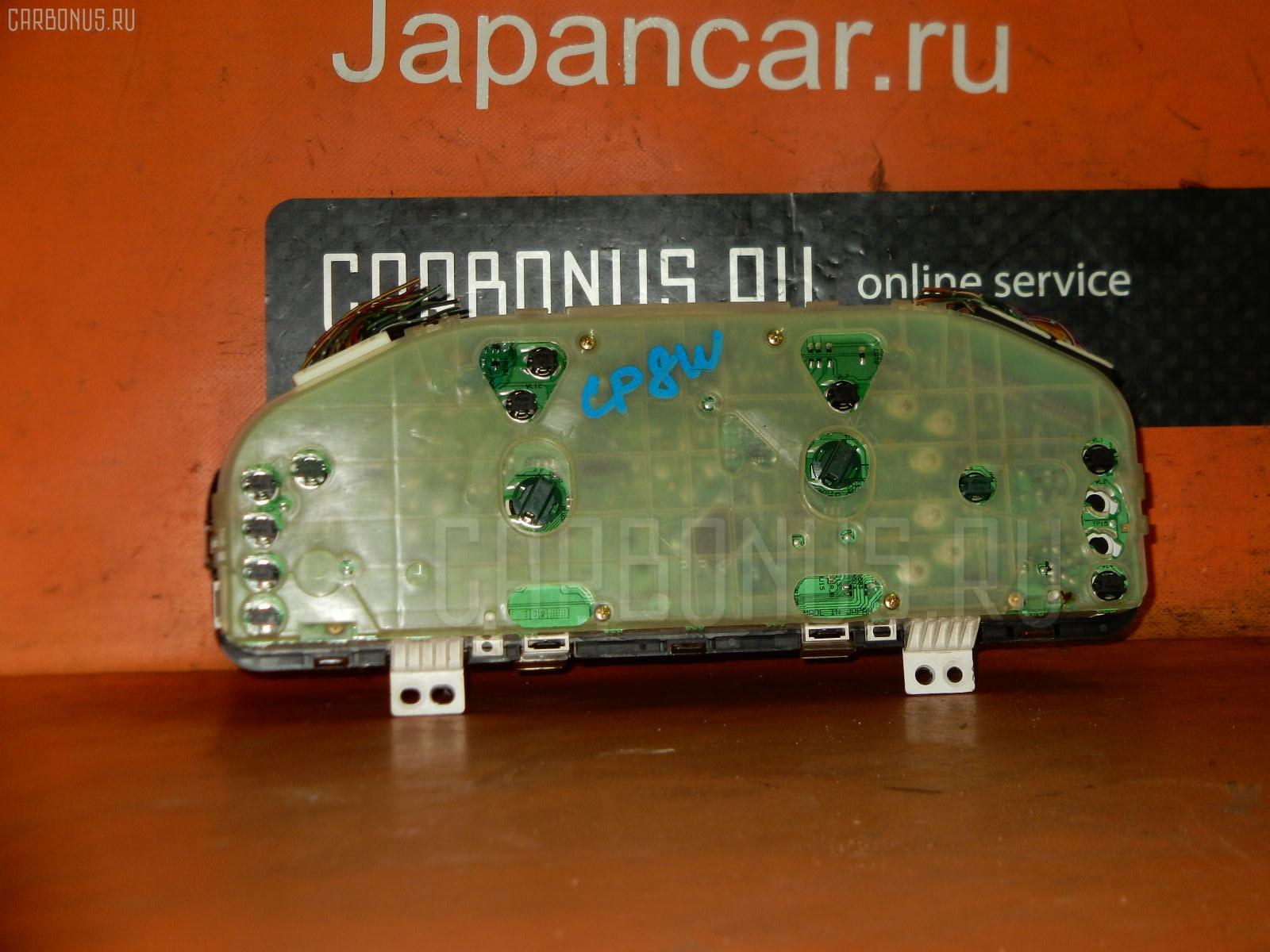 Спидометр MAZDA PREMACY CP8W FP-DE. Фото 9