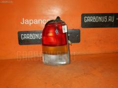 Стоп Nissan Ad wagon VFY10 Фото 2