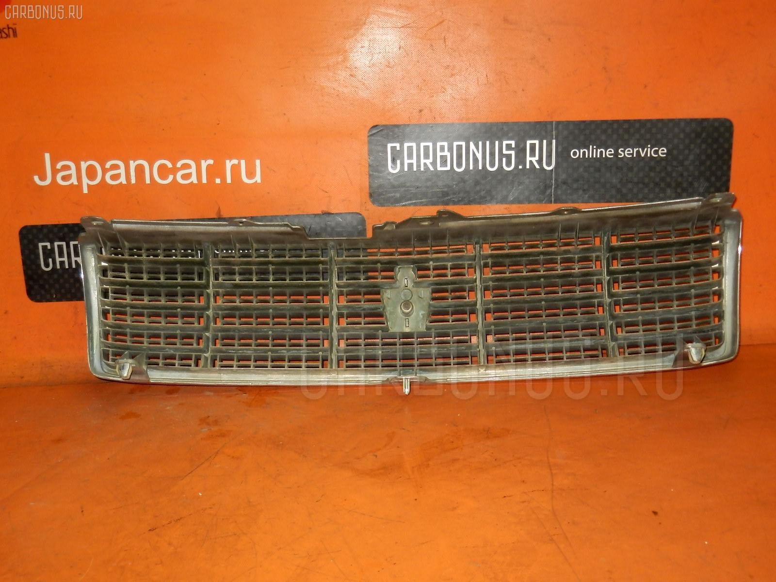 Решетка радиатора TOYOTA CROWN GS141. Фото 3