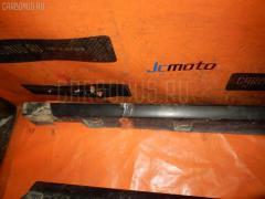 Порог кузова пластиковый ( обвес ) Mazda Mpv LY3P Фото 4