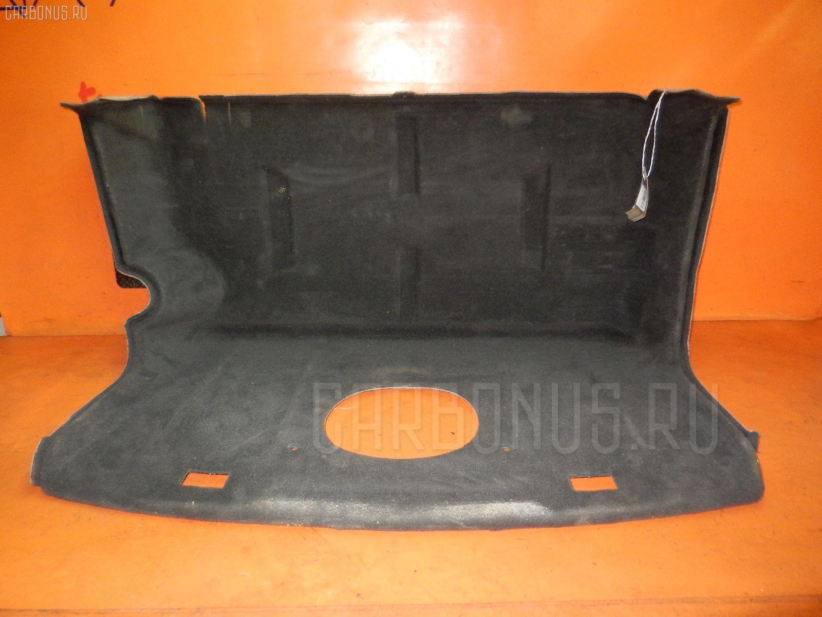 Обшивка багажника MERCEDES-BENZ S-CLASS W220.065 Фото 1