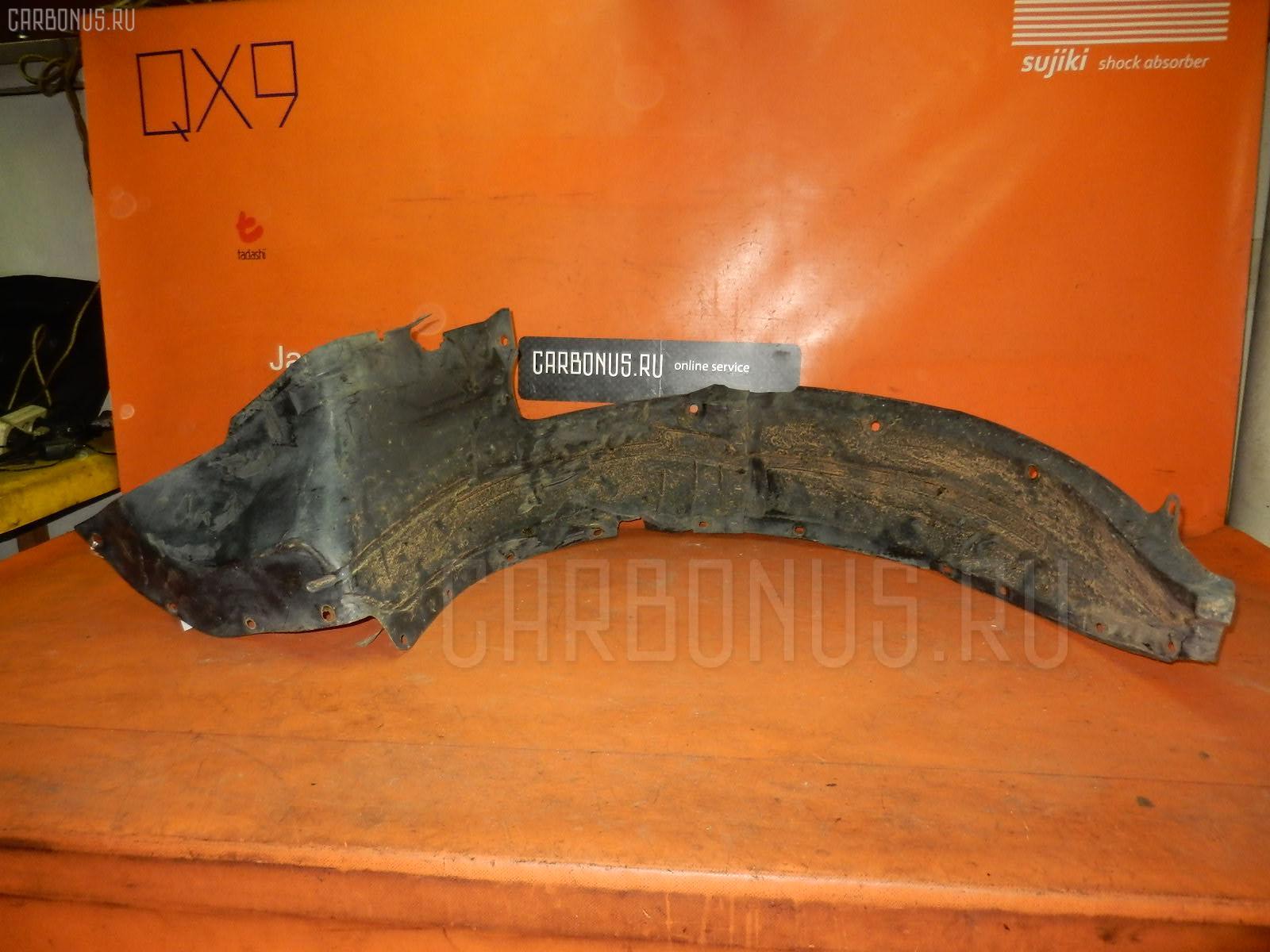 Подкрылок MAZDA MPV LW3W L3 Фото 1