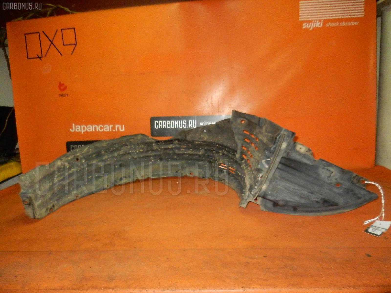 Подкрылок TOYOTA CALDINA AZT241W 1AZ-FSE. Фото 1