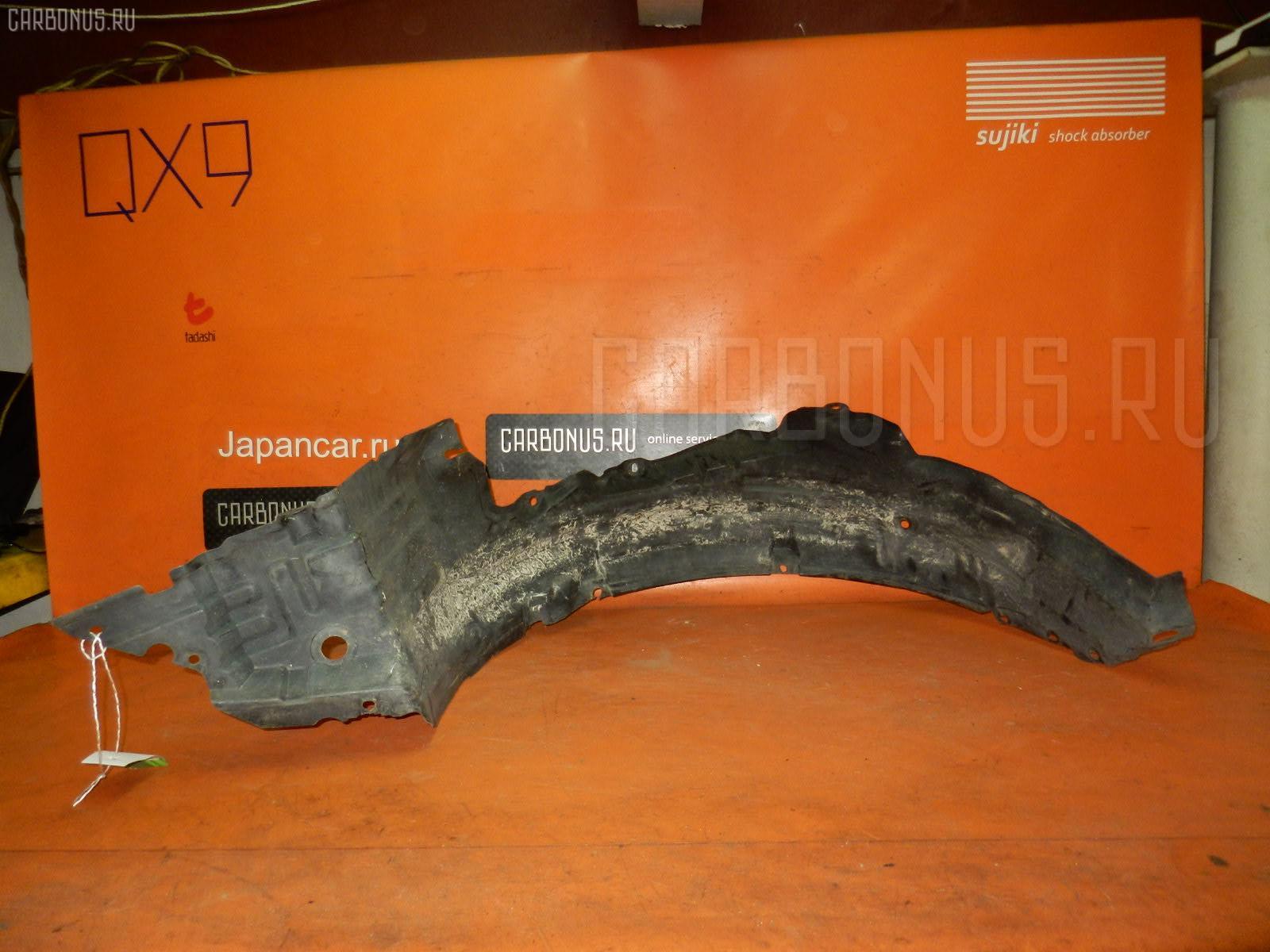 Подкрылок NISSAN WINGROAD WFY11 QG15DE. Фото 8