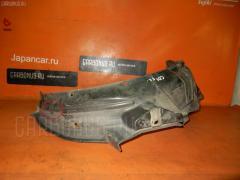 Подкрылок Honda Fit GD1 L13A Фото 4