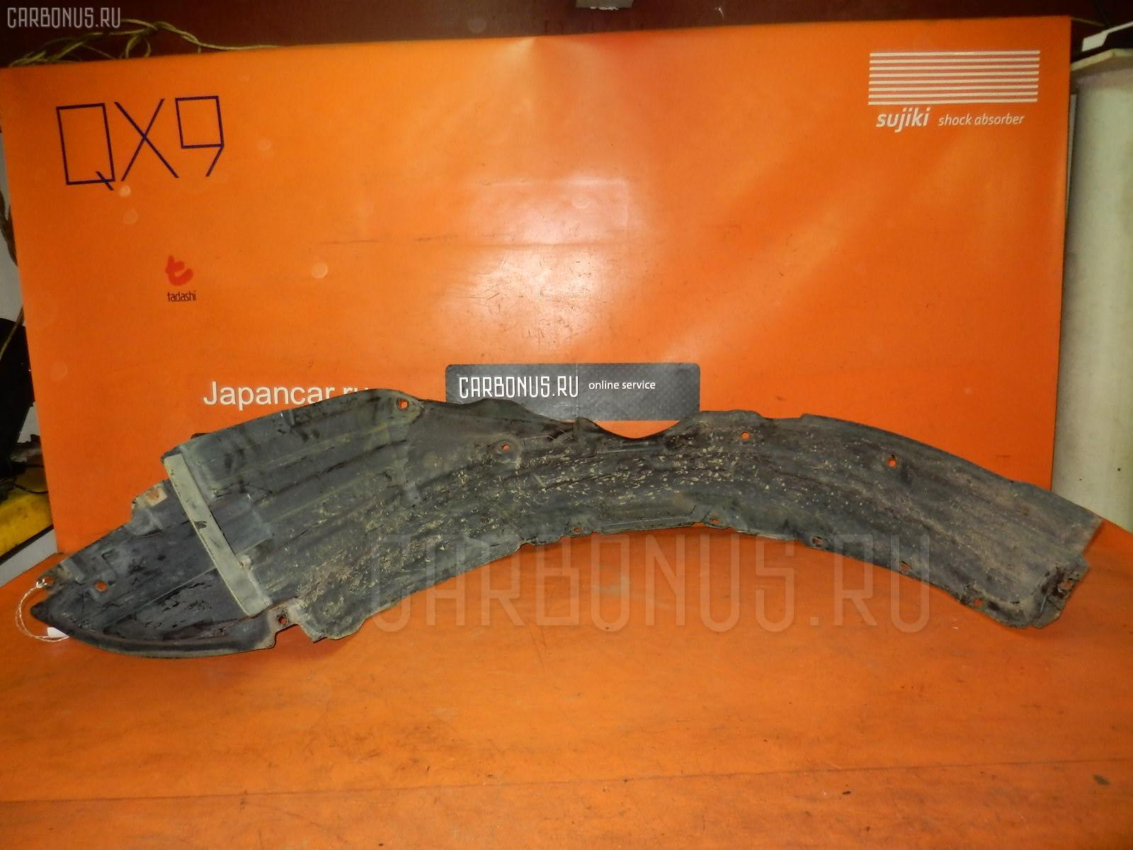 Подкрылок TOYOTA CALDINA AZT241W 1AZ-FSE. Фото 2
