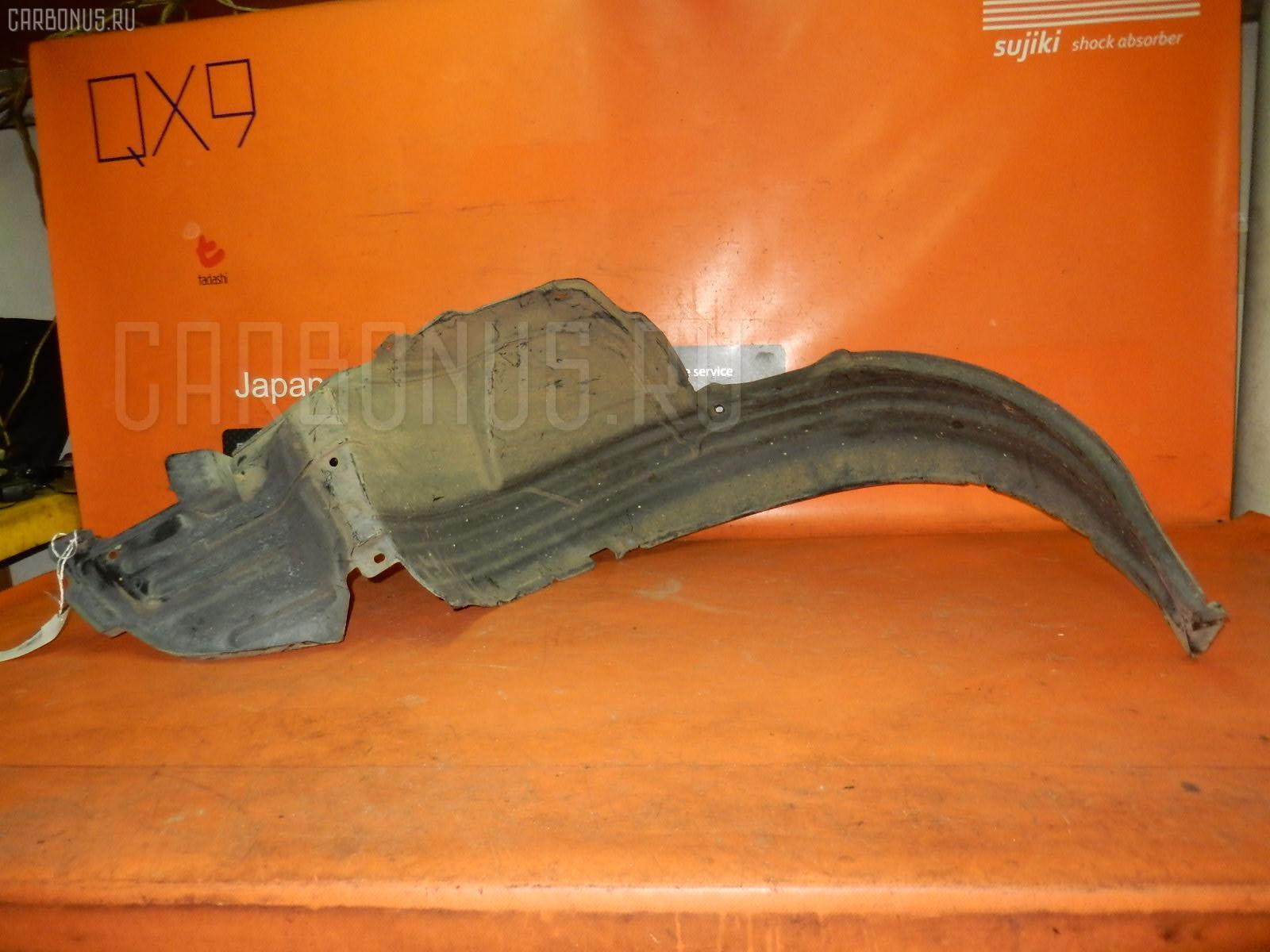 Подкрылок SUBARU LEGACY WAGON BH5 EJ20TT. Фото 3