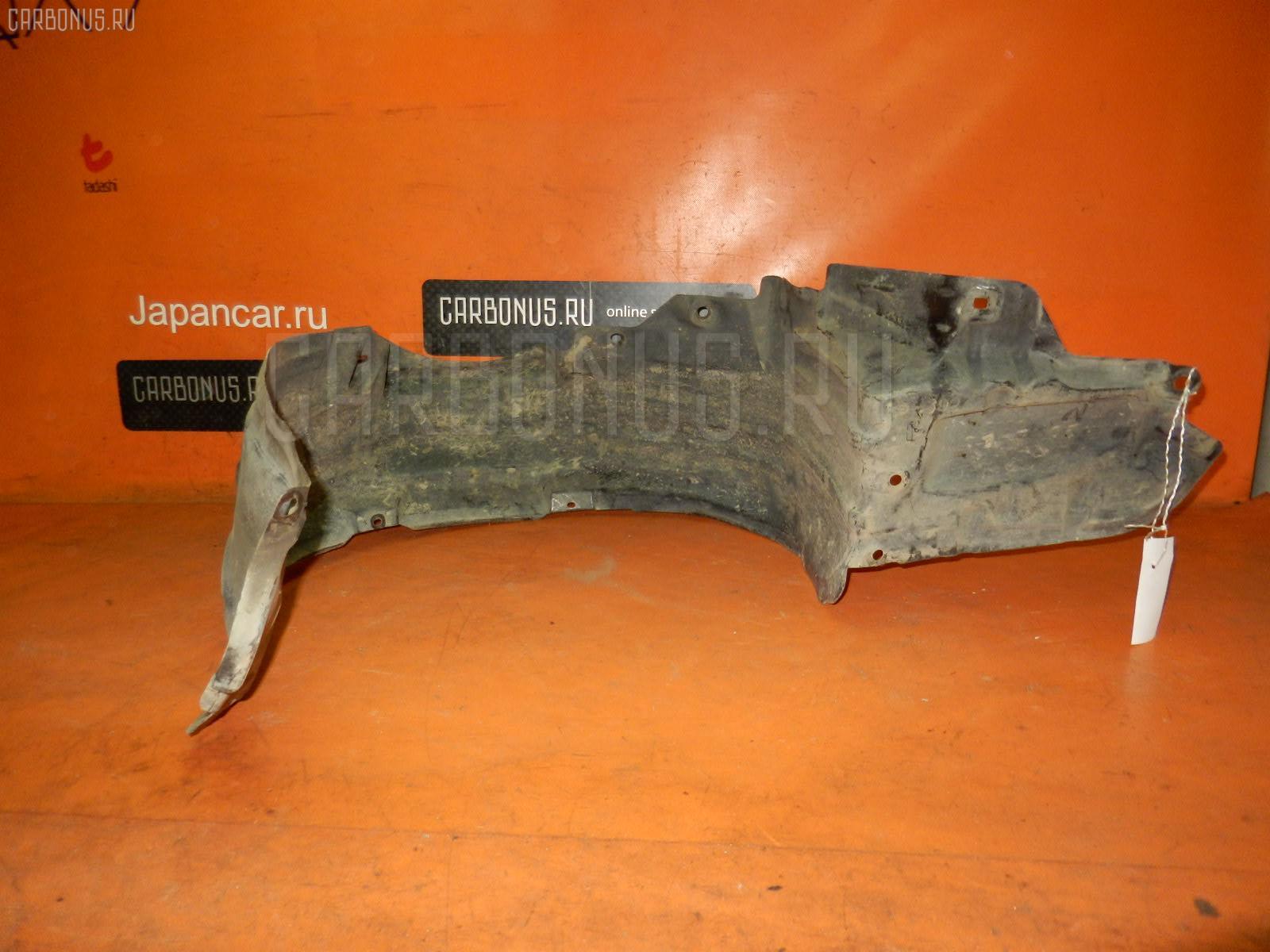Подкрылок TOYOTA GAIA SXM10G 3S-FE. Фото 7