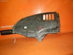Защита двигателя Mercedes-benz S-class W220.065 112.944 Фото 2