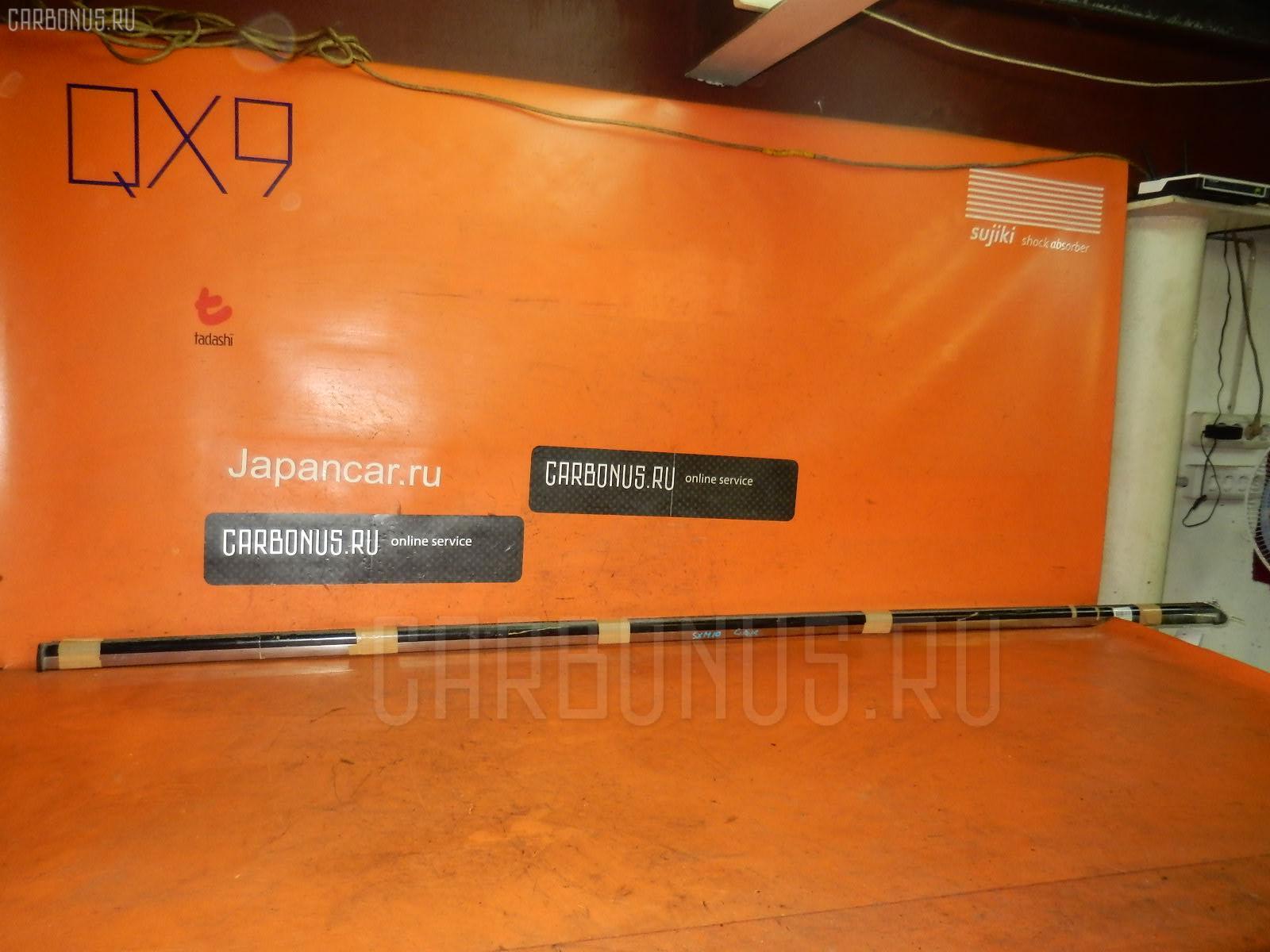 Молдинг на кузов TOYOTA GAIA SXM10G Фото 1
