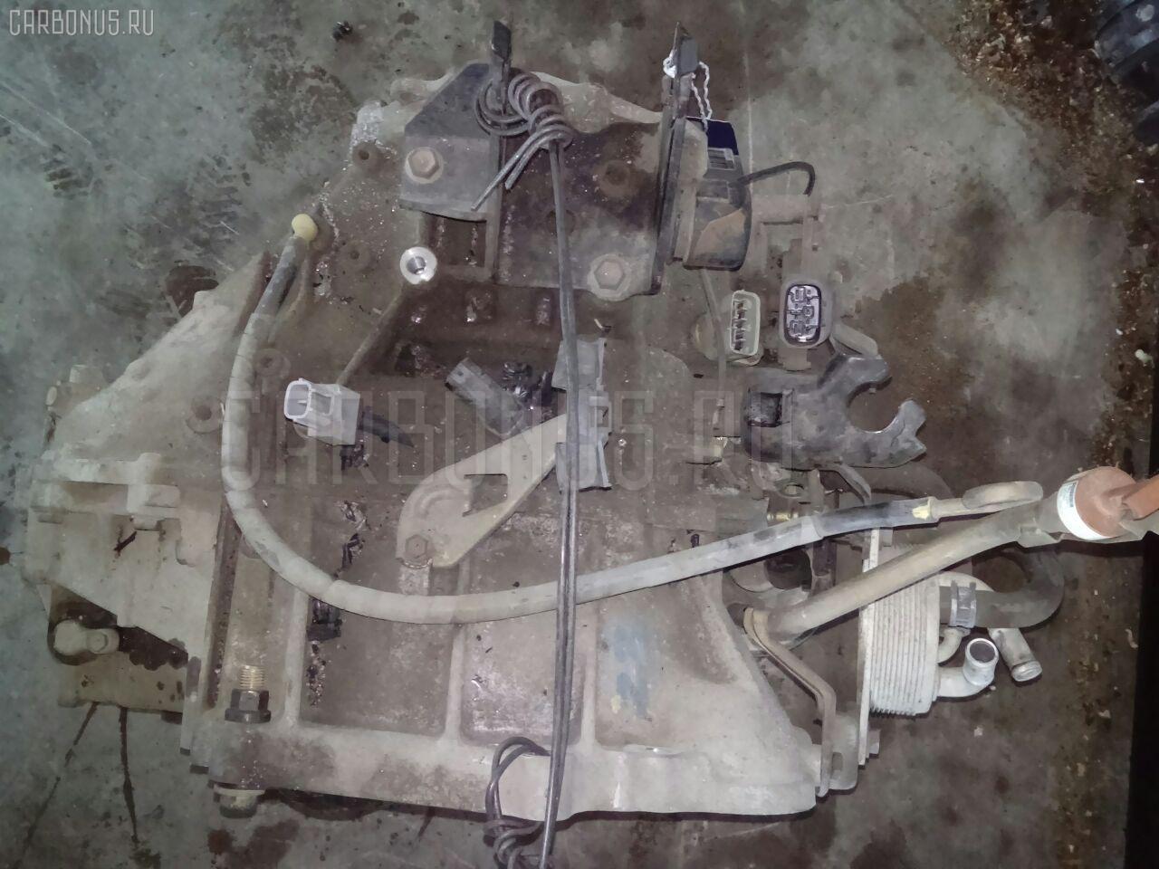 КПП автоматическая TOYOTA OPA ZCT10 1ZZ-FE Фото 6