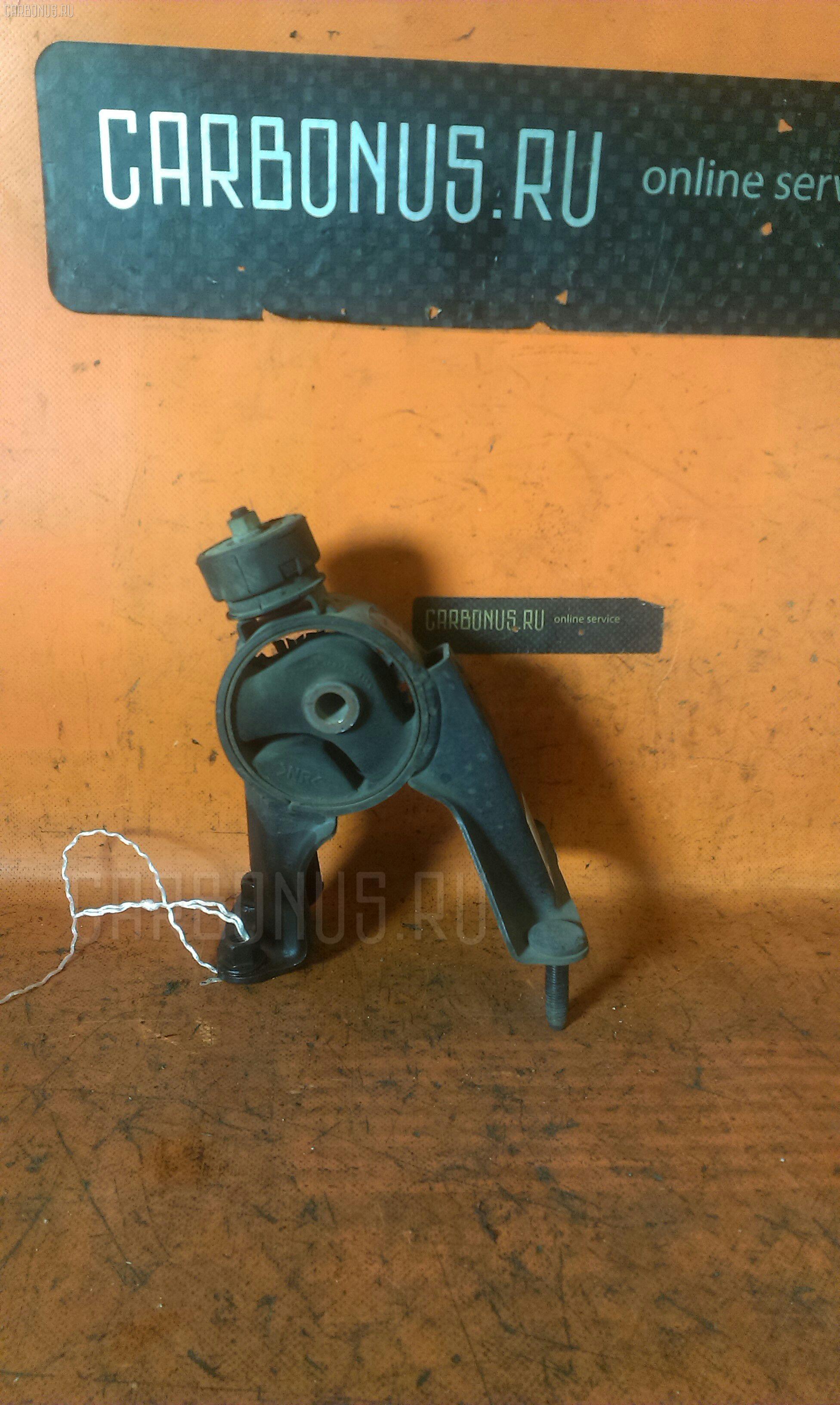 Подушка двигателя TOYOTA OPA ZCT10 1ZZ-FE. Фото 4