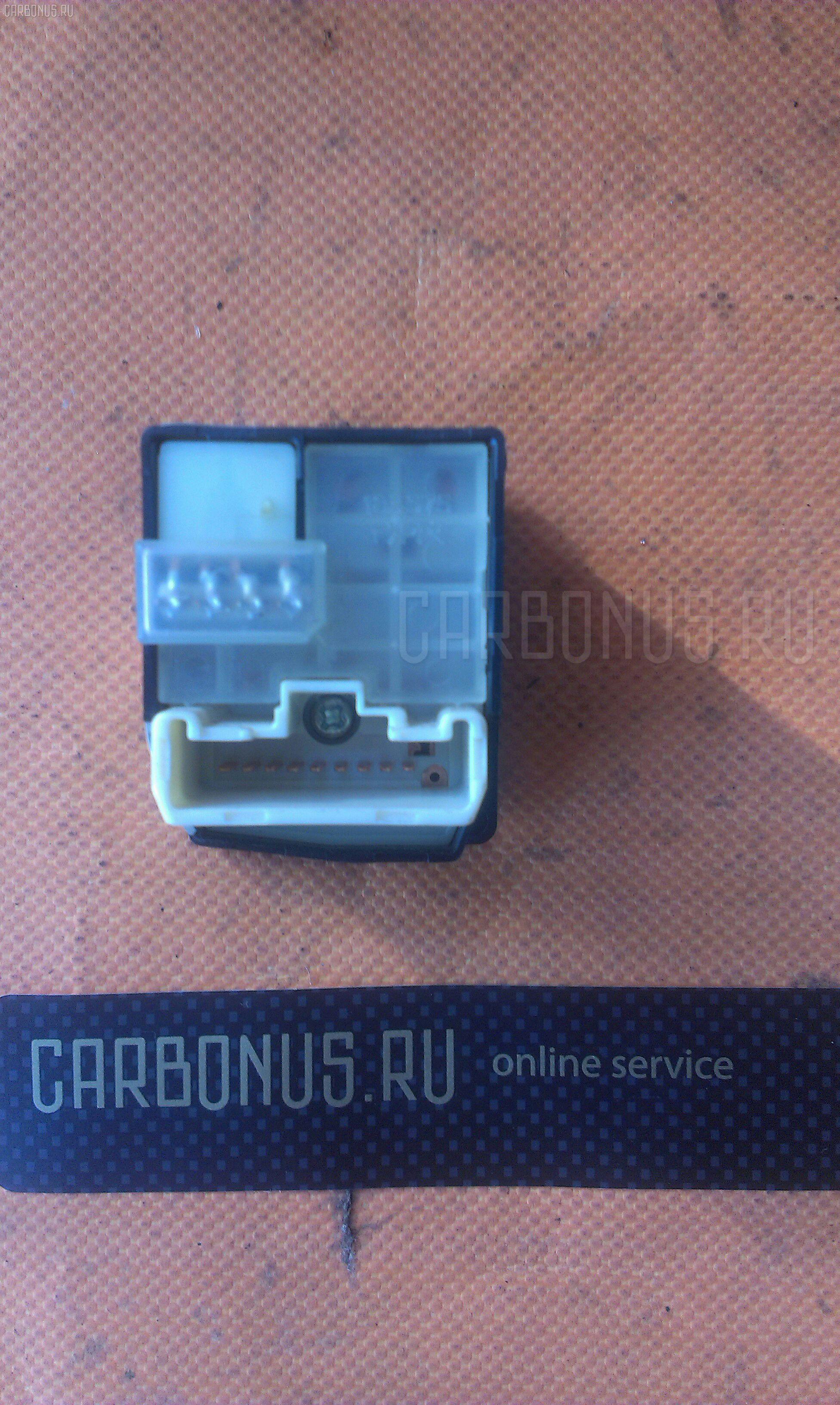 Блок управления зеркалами TOYOTA OPA ZCT10 1ZZ-FE Фото 1