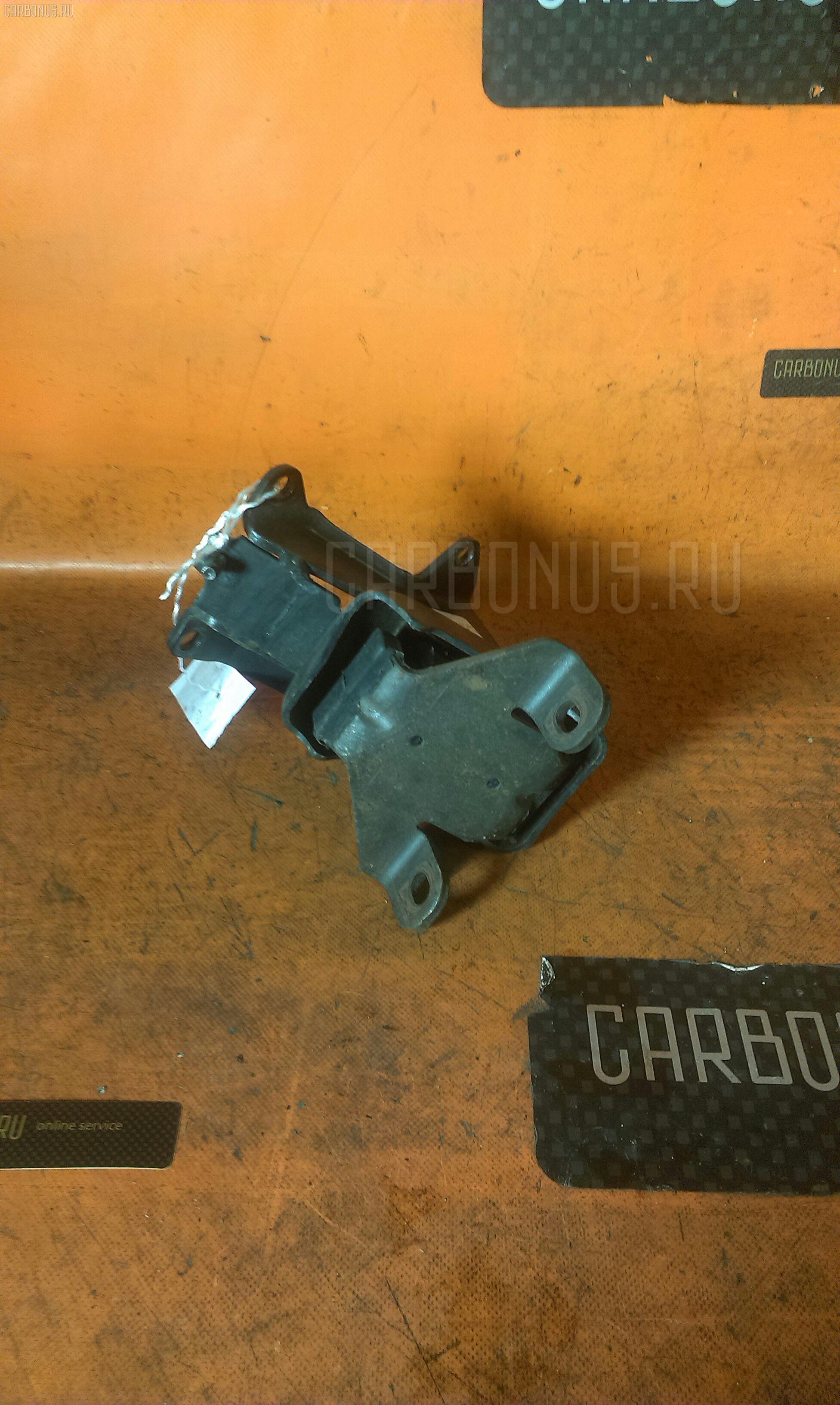 Подушка двигателя ISUZU WIZARD UES25FW 6VD1 Фото 1