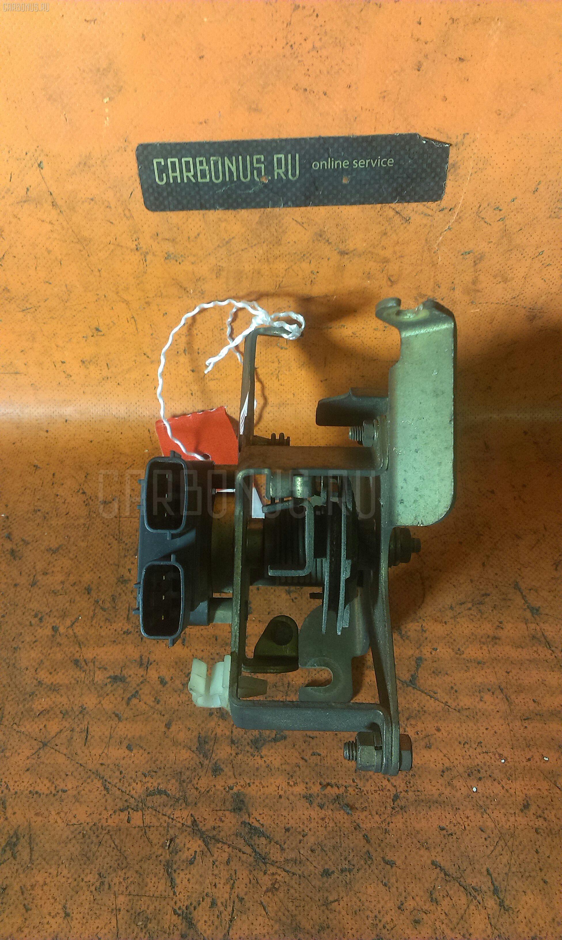 Датчик дроссельной заслонки ISUZU WIZARD UES73FW 4JX1 Фото 1