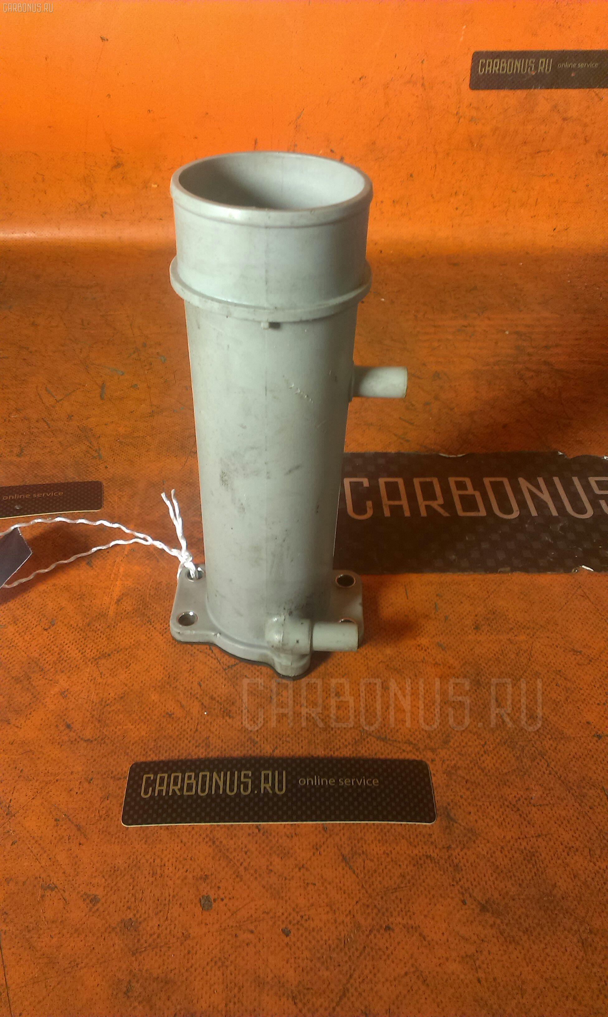 Патрубок воздушн.фильтра TOYOTA CHASER GX90 1G-FE. Фото 1