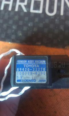 Клапан-вакуумник Toyota Фото 1
