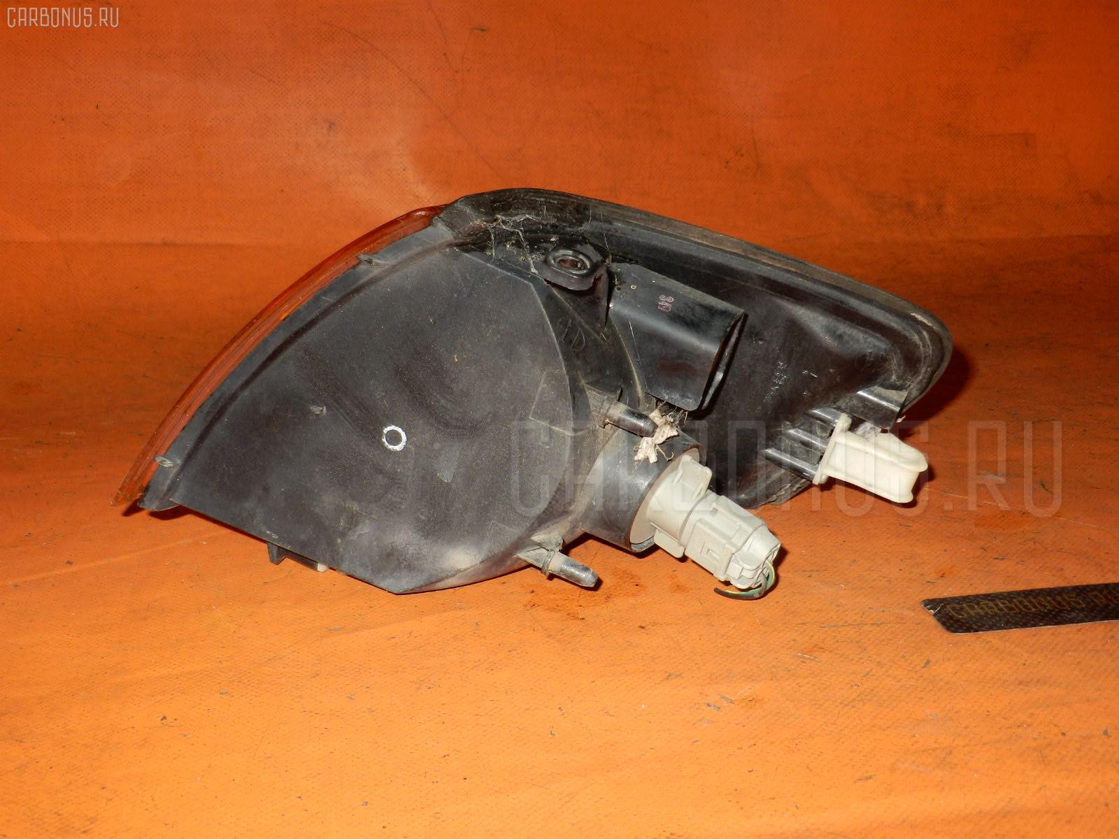 Поворотник к фаре Nissan Ad wagon VENY11 Фото 1