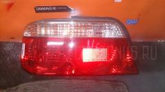 Стоп Toyota Chaser GX100 Фото 1