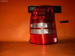 Стоп Toyota Wish ANE10G Фото 2