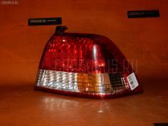 Стоп Honda Accord CF3 Фото 5