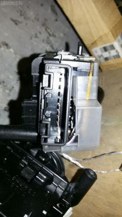 Переключатель поворотов Toyota Bb QNC21 Фото 3