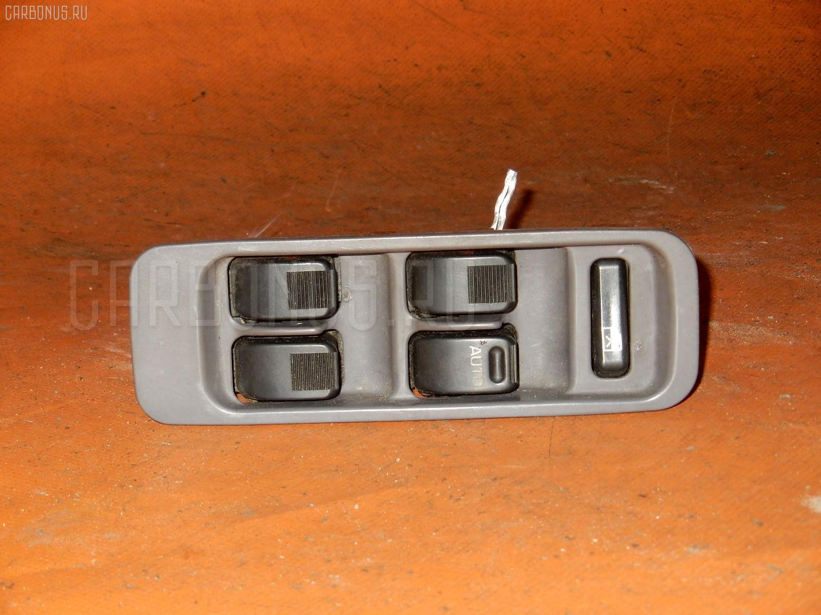 Блок упр-я стеклоподъемниками DAIHATSU TERIOS KID J111G. Фото 8