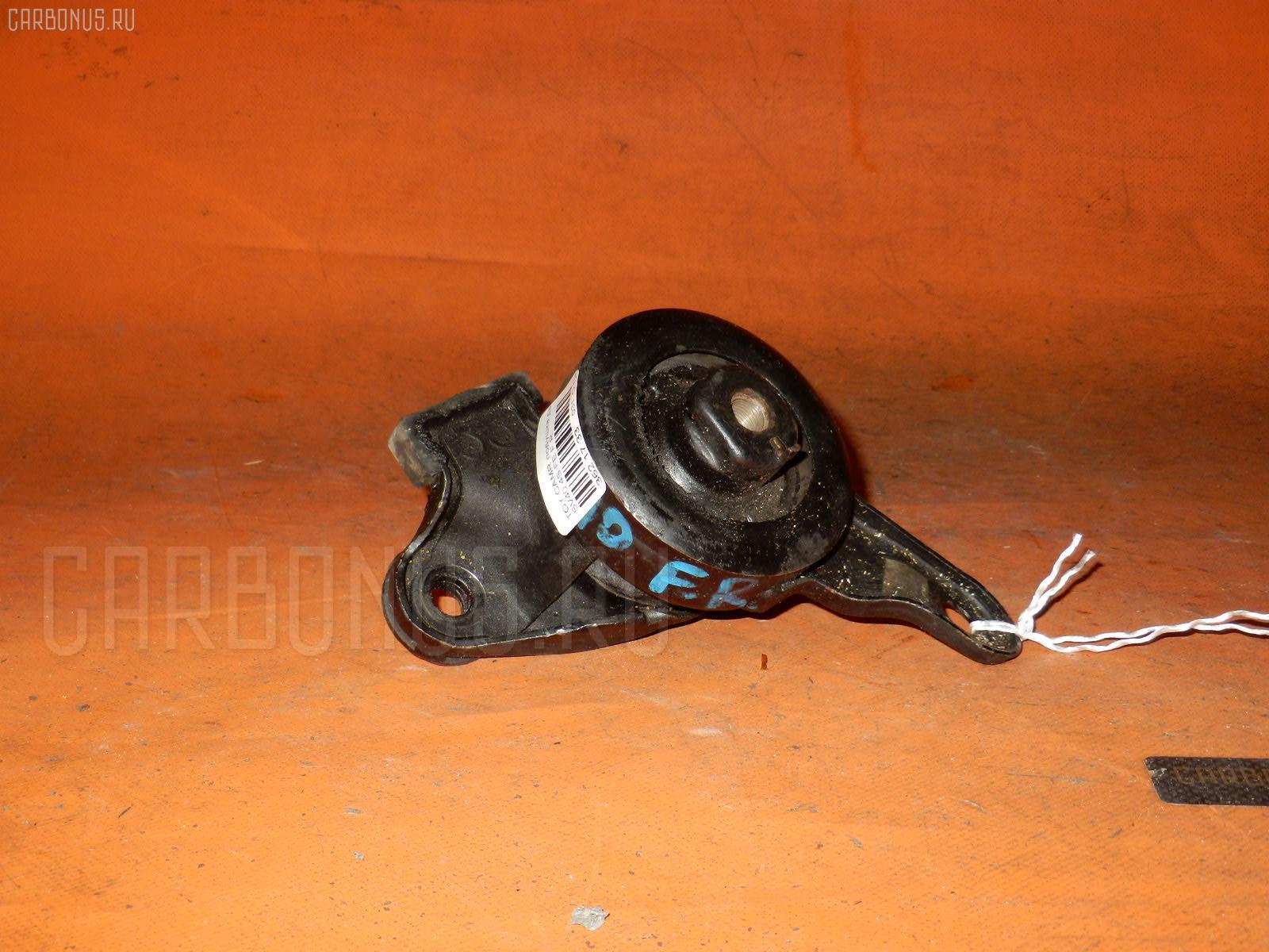 Подушка двигателя TOYOTA CAMRY SV40 4S-FE. Фото 5