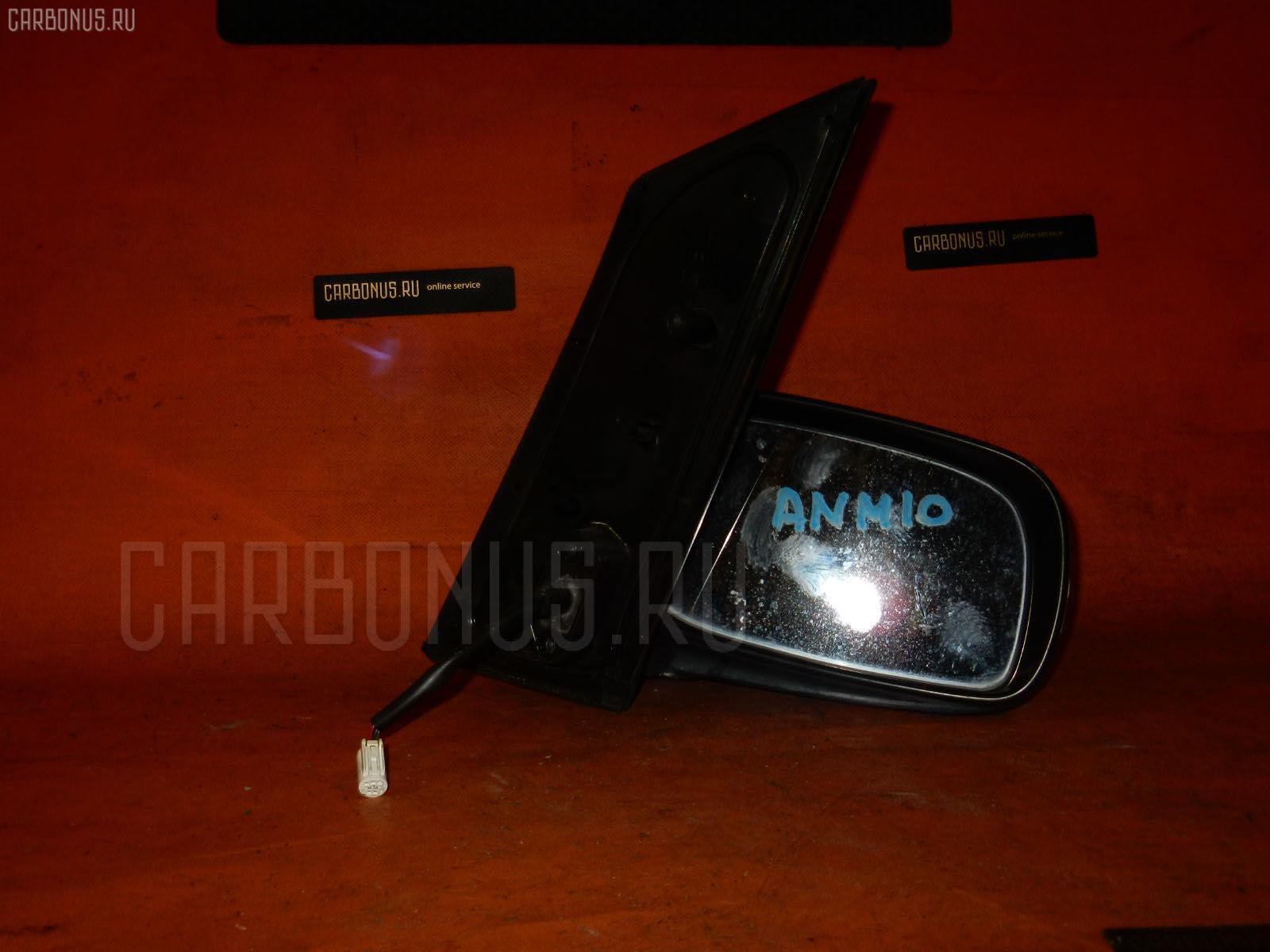 Зеркало двери боковой TOYOTA ISIS ANM10G Фото 2