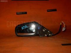 Зеркало двери боковой NISSAN CEFIRO A32 Фото 2
