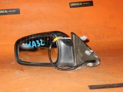 Зеркало двери боковой Nissan Cefiro wagon WA32 Фото 3