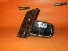Зеркало двери боковой Toyota Wish ZNE10G Фото 1