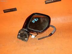 Зеркало двери боковой Honda Zest JE1 Фото 1